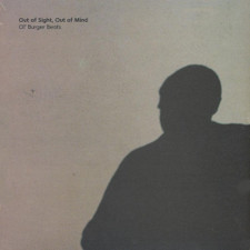 Ol' Burger Beats - Out Of Sight, Out Of Mind - LP Vinyl