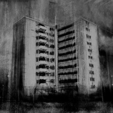 The Stranger - Watching Dead Empires in Decay - LP Vinyl