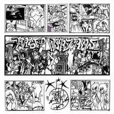 """Disko Rick - Disko Ricks Breaks - 12"""" Vinyl"""