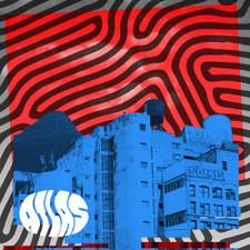 Branko - Atlas - LP Vinyl
