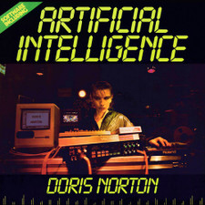 Doris Norton - Artificial Intelligence - LP Vinyl