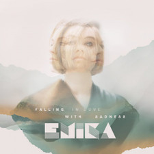 Emika - Falling In Love With Sadness - LP Vinyl