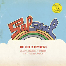 Various Artists - Salsoul (The Reflex Revisions) - 2x LP Vinyl