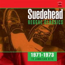 Various Artists - Suedehead: Reggae Classics 1971-1973 - LP Vinyl