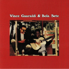 Vince Guaraldi & Bola Sete - Vince Guaraldi & Bola Sete - LP Vinyl