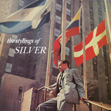 The Horace Silver Quintet - The Stylings Of Silver - LP Vinyl