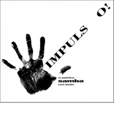 Eumir Deodato & Os Catedratico - Impulso! - LP Vinyl