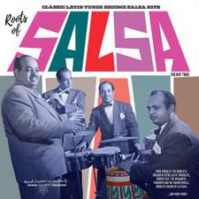 Various Artists - Roots Of Salsa Vol. 3: Classic Latin Tunes Become Salsa Hits - LP Vinyl+CD