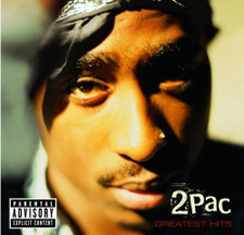 2Pac - Greatest Hits - 4x LP Vinyl
