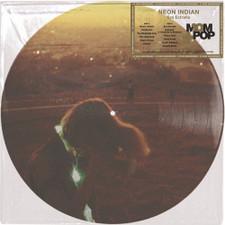 Neon Indian - Era Extrana - LP Picture Disc Vinyl