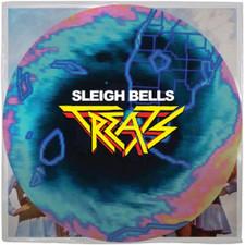 Sleigh Bells - Treats - LP Picture Disc Vinyl