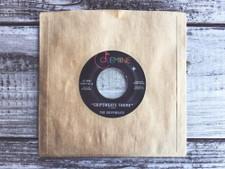 """The Gripsweats - Gripsweats Theme - 7"""" Vinyl"""