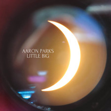 Aaron Parks - Little Big - 2x LP Vinyl