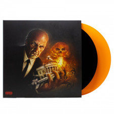 Vinnie Paz - The Pain Collector - 2x LP Colored Vinyl