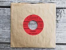 "Ikebe Shakedown - Assassin - 7"" Vinyl"