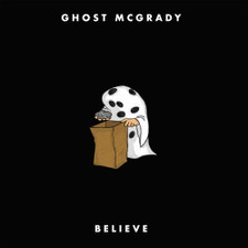 Ghost McGrady - Believe - LP Vinyl