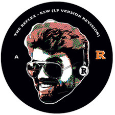 "The Reflex - ESW / DWTR - 12"" Vinyl"