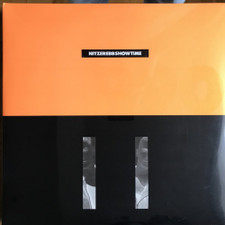 Nitzer Ebb - Showtime - 2x LP Vinyl