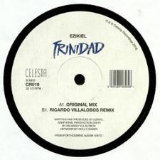"""Ezikiel - Trinidad - 12"""" Vinyl"""