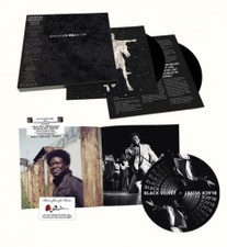 Charles Bradley - Black Velvet - 2x LP Vinyl Box Set