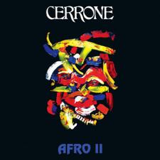 "Cerrone - Afro II - 10"" Vinyl"