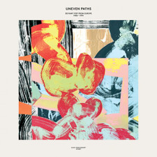 Various Artists - Uneven Paths: Deviant Pop From Europe 1980-1991 - 2x LP Vinyl