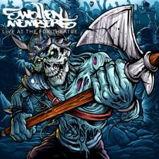 Swollen Members - Live At The Fox Theatre - LP Vinyl