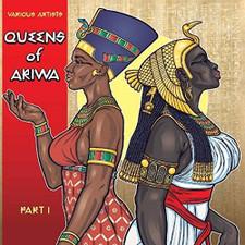 Various Artists - Queens Of Ariwa Pt. 1 - LP Vinyl