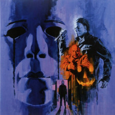 John Carpenter / Alan Howarth - Halloween II - LP Colored Vinyl