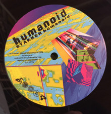 "Humanoid - Stakker Humanoid 30303 - 12"" Vinyl"