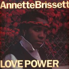 Annette Brissett - Love Power - LP Vinyl