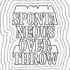 Spontaneous Overthrow - All About Money - LP Vinyl