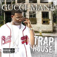 Gucci Mane - Trap House - 2x LP Vinyl