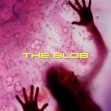 Michael Hoenig - The Blob (Original Motion Picture Soundtrack) - LP Vinyl