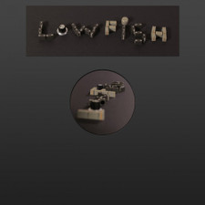 "Lowfish - Hypersensitivity - 12"" Vinyl"
