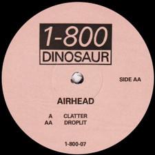 "Airhead - Clatter - 12"" Vinyl"