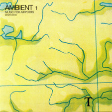 Brian Eno - Ambient 1 (Music For Airports) - LP Vinyl