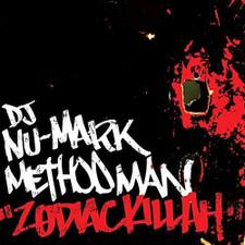 """DJ Nu-Mark / Method Man - Zodiac Killah - 7"""" Vinyl"""