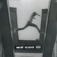 Mos Def - The Ecstatic - 2x LP Colored Vinyl