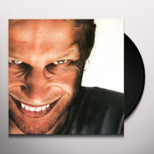 Aphex Twin - Richard D. James Album - LP Vinyl