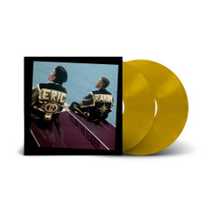 Eric B. & Rakim - Follow The Leader - 2x LP Colored Vinyl