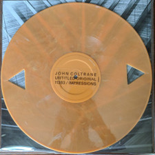 "John Coltrane - Selects From Both Directions At Once RSD - 12"" Colored Vinyl"