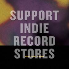 "A$AP Ferg - B-Sides RSD - 12"" Vinyl"