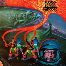 Herbie Hancock - Flood RSD - 2x LP Vinyl