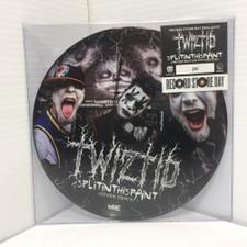"""Twiztid - SplitInThisPaint RSD - 7"""" Picture Disc Vinyl"""
