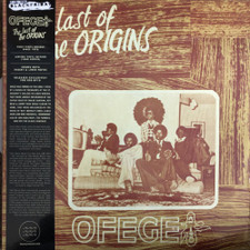 Ofege - The Last Of The Origins RSD - LP Vinyl
