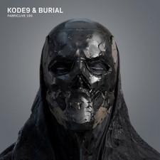 Kode9 & Burial - Fabriclive 100 - 4x LP Vinyl