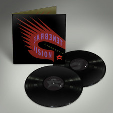 Cyberaktif - Tenebrae Vision - 2x LP Vinyl