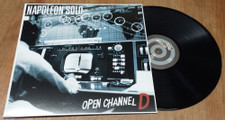 Napoleon Solo - Open Channel D - LP Vinyl