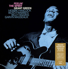 Grant Green - Feelin' The Spirit - LP Vinyl